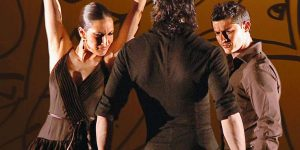 Photo de Flamenco se escribe con jota