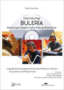 Bulería par José Sánchez