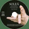 """Galette du CD """"Soleá"""""""