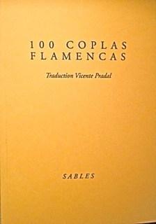 Vicente Pradal, 100 Coplas flamencas