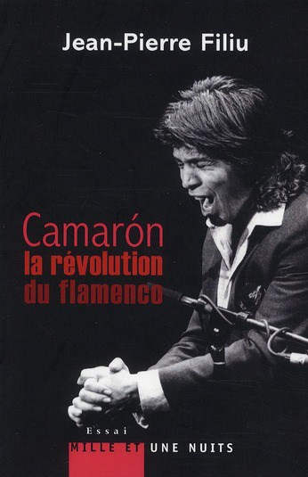Camaron la révolution du flamenco