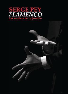 Flamenco Les souliers de La Joselito