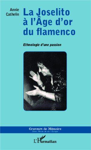 La Joselito à l'age d'or du flamenco
