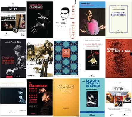 La librairie flamenca