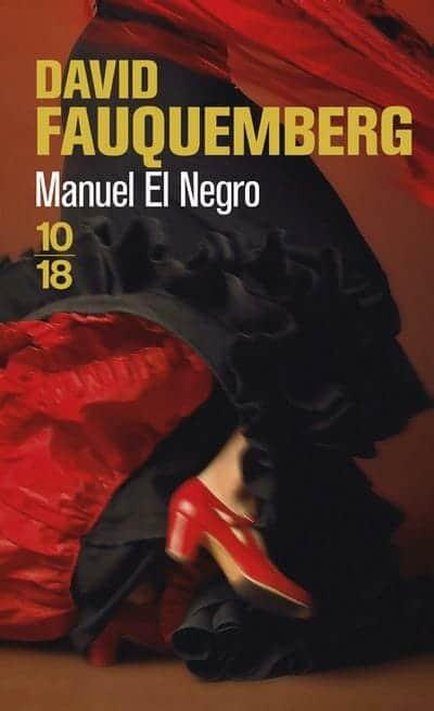 Couv Manuel El Negro