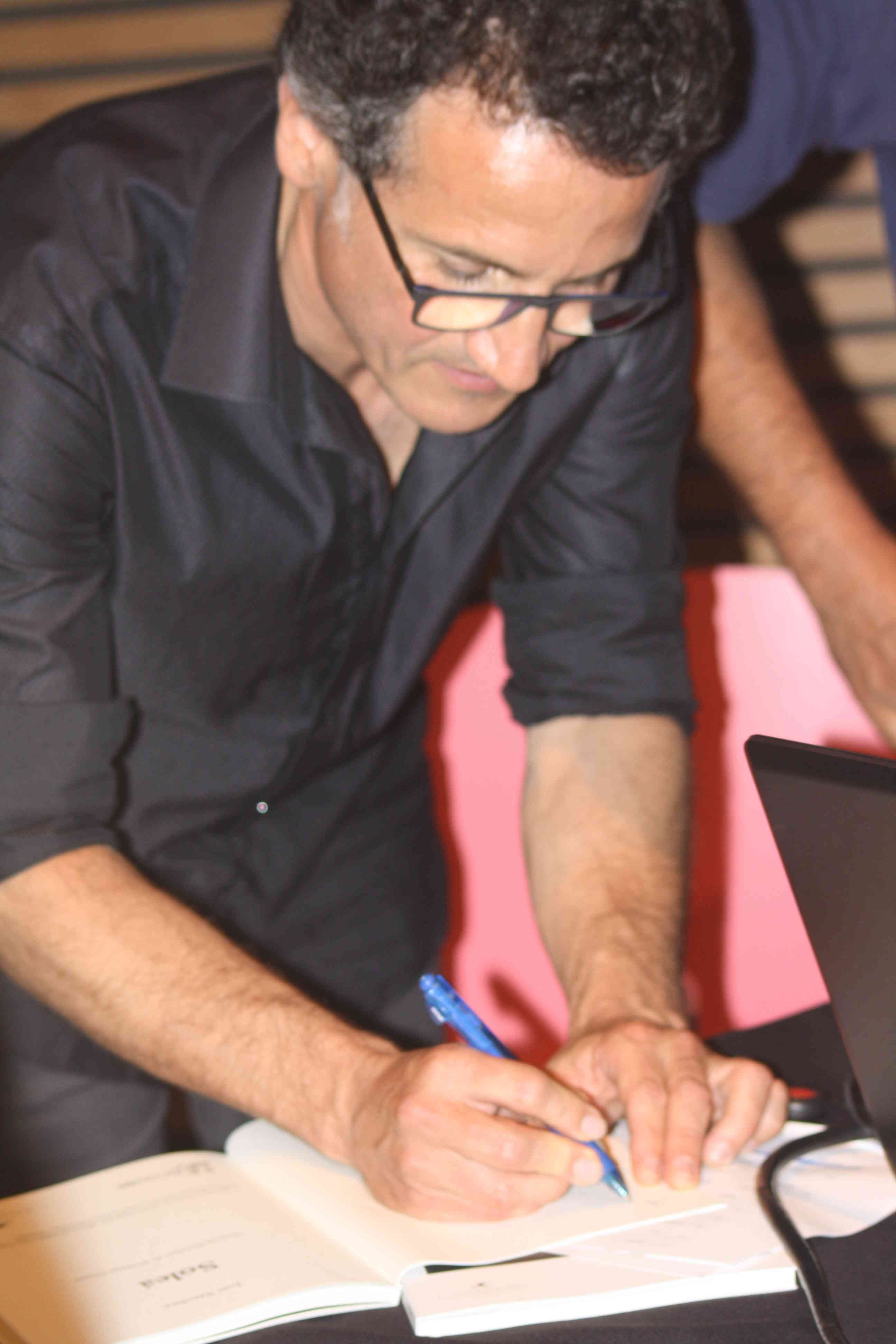 Philippe Grand