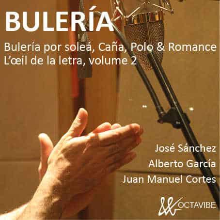 Couv CD Bulería